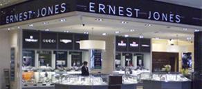 Ernest Jones client