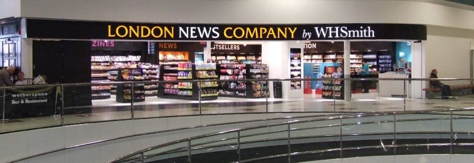 WHS London News